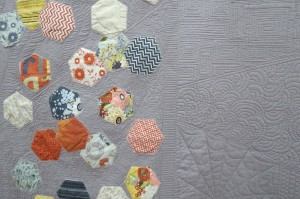 quilt by Doree Hares and Mandy Applebee