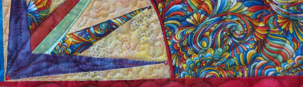 Delightful Quilting