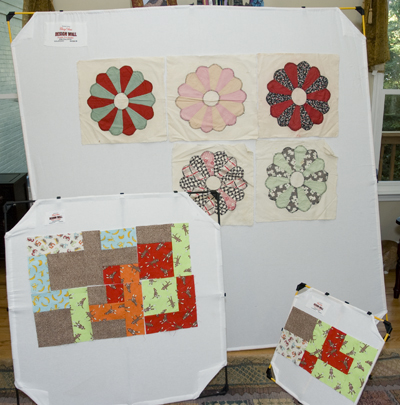 Design Wall Options - Delightful QuiltingDelightful Quilting