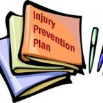 injury prevention plan