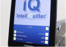 intelliquilter computer guided system