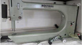 Commercial Nolting Longarm